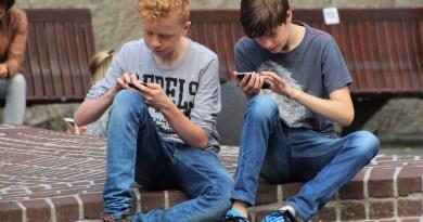 giovani e social