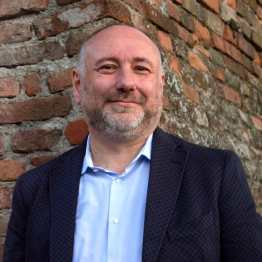 Stefano Briccolani.