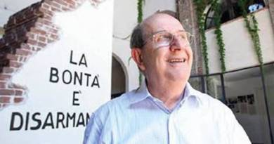 Ernesto-Olivero