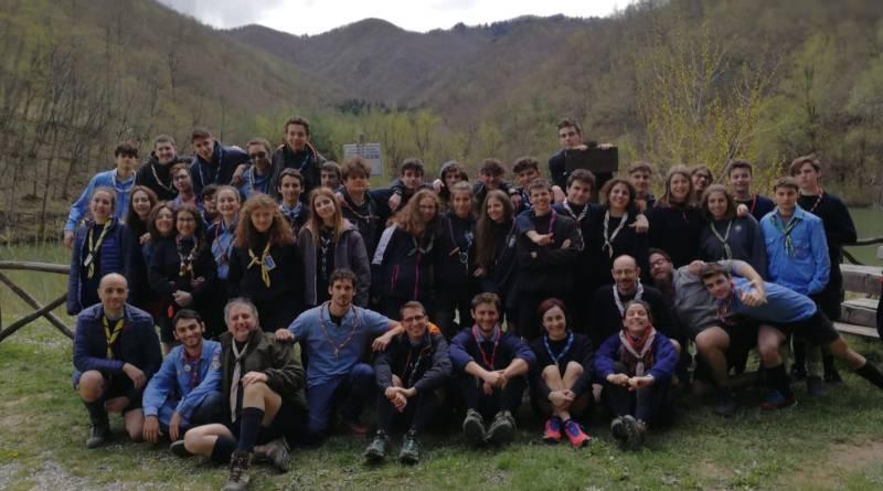 scout noviziato challenge 2019