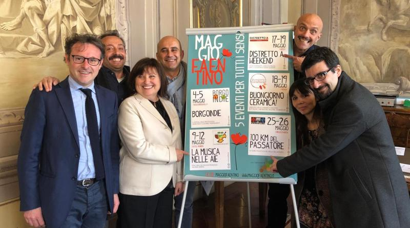 Maggio Faentino 2019