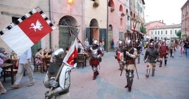 Brisighella-Feste Medievali 2019-2