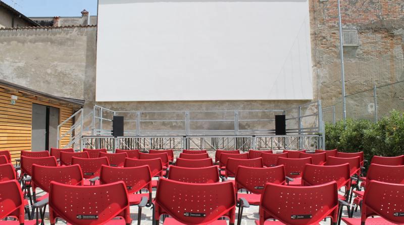 Cinema Arena Europa di Faenza