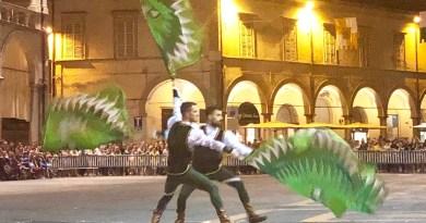 Rione Verde: la botte è tua! Filippo e Massimiliano Rossi vincono la Coppia