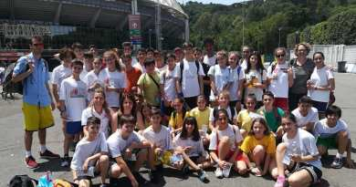Faenza e Romagna faentina allo stadio olimpico