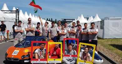 Itip Bucci Eco Shell marathon