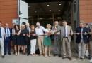 inaugurazione Open Lab Faenza