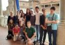 Unione-Studenti degli stage con assessore Sangiorgi