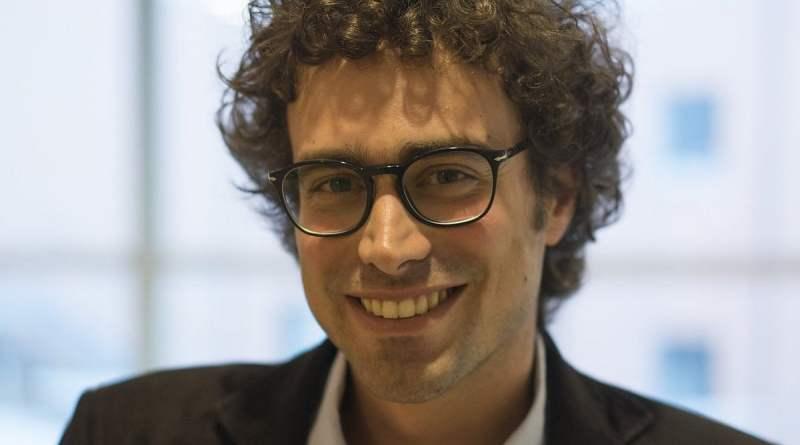 Matteo Cavezzali