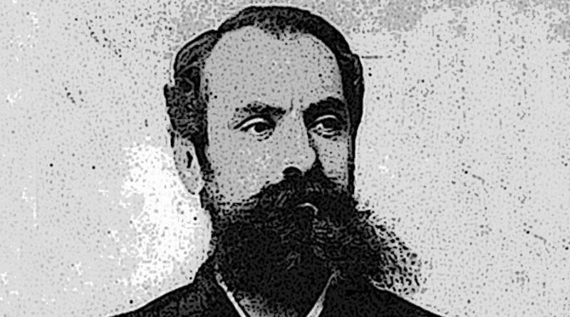 Alfredo Oriani