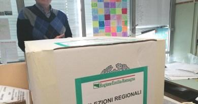 elezioni regionali emilia-romagna
