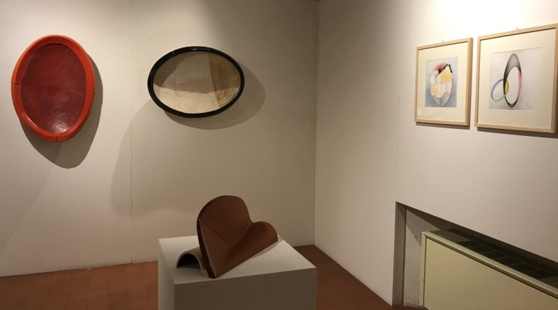 Mostra Laghi Luciano