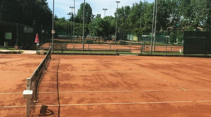 Tennis Club Faenza - campi