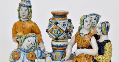 Mic ceramica