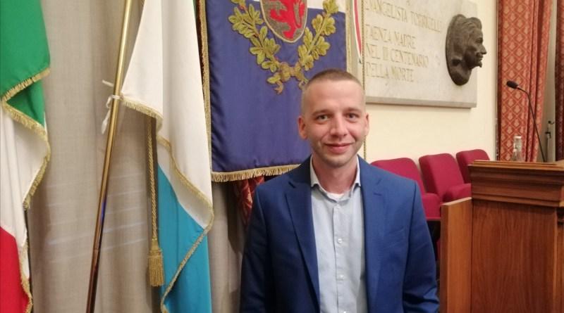 Niccolò Bosi Faenza
