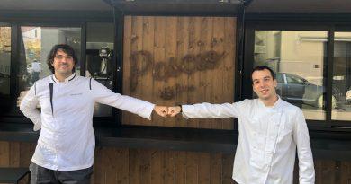 Piadina e pesce: l'idea del nuovo chiosco Pesciò in via Medaglie d'oro a Faenza