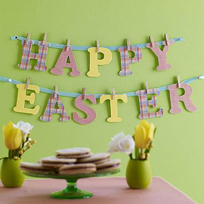 Pasqua – idee dal web
