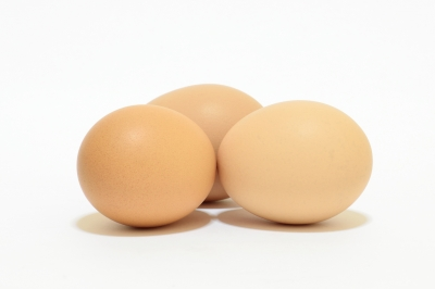 Matteo e l'allergia all'uovo:la vendetta!