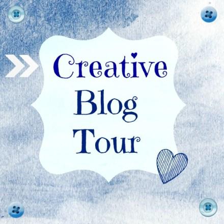 Creative Blog Tour