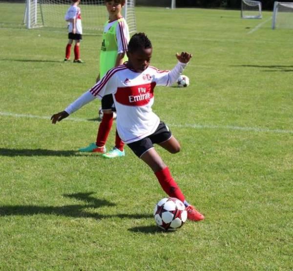 Milan Junior Camp
