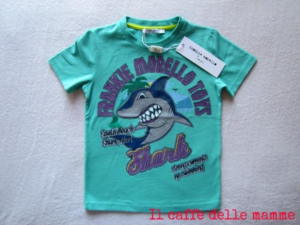 Abbigliamento on line bambini Frankie Morello Toys