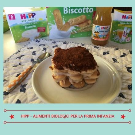 HiPP- Alimenti biologici per la prima infanzia