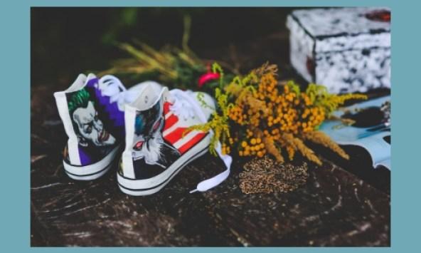 7882783c4834 Attenzione inoltre al fatto che il bambino debba sentirsi completamente a  proprio agio nelle sue scarpe nuove: è sempre utile quindi fargli fare  qualche ...