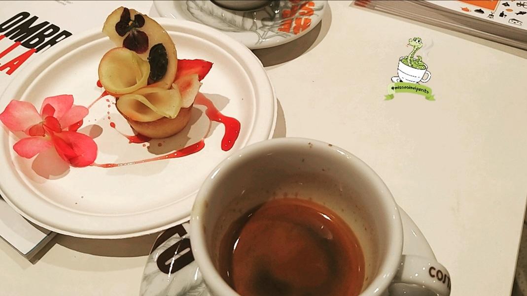 IL FIORE SBOCCIA NELL'ATTESA DELLO SPECIALTY COFFEE
