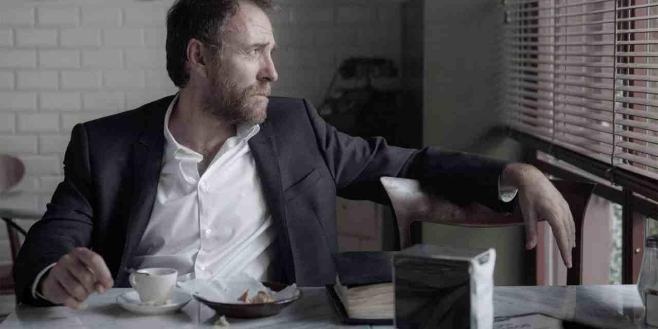 THE PLACE: NON SOLO UN FILM, MA UNA CAFFETTERIA!