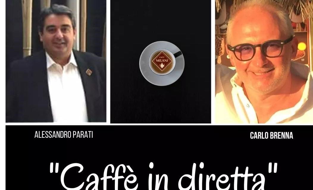 MILANI: PROSEGUE LA CULTURA DEL CAFFÈ
