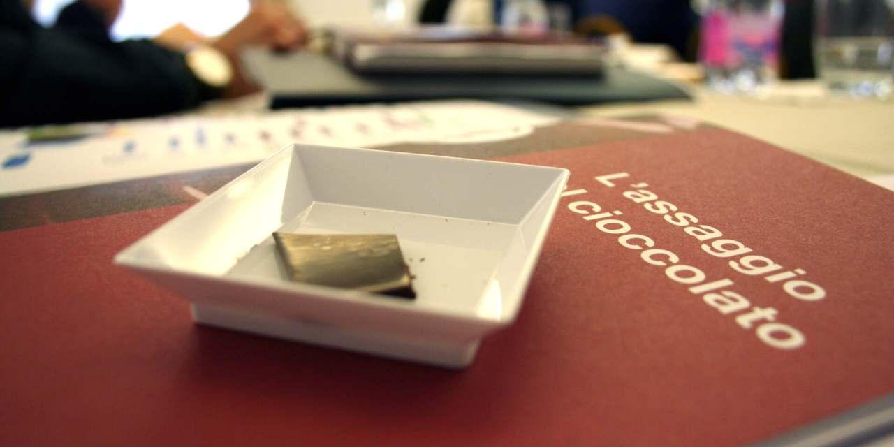 INTERNATIONAL CHOCOLATE TASTING 2020: UNA PRIMA MONDIALE