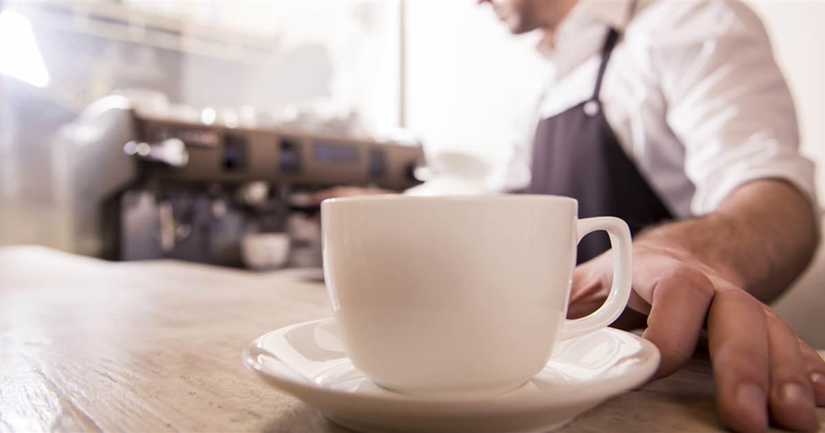 LA NUOVA OSPITALITÀ DEL CAFFÈ: DAL BAR ALL'RSA