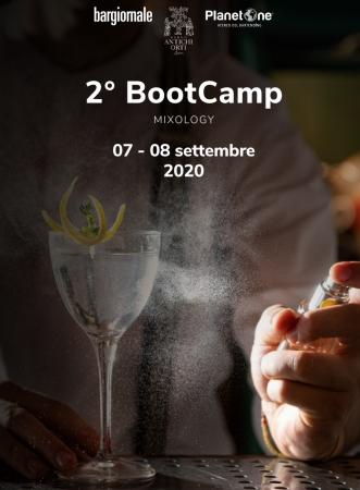 BOOTCAMP & HORECA WORK FORUM 2020: MIXOLOGY DEL FUTURO