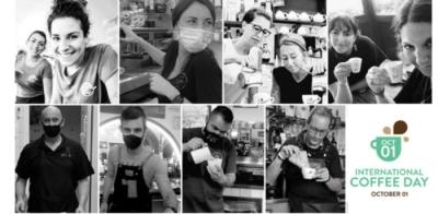 LA GENOVESE: OFFRI UN CAFFÈ AL TUO BARISTA!