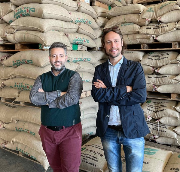 Il caffè: veicolo d'insegnamento al g20 per i giovani dello Y20