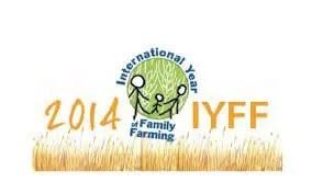 Il logo dell'iniziativa della FAO