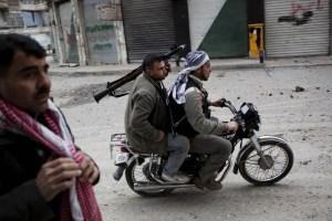 Siria, due anni di conflitto