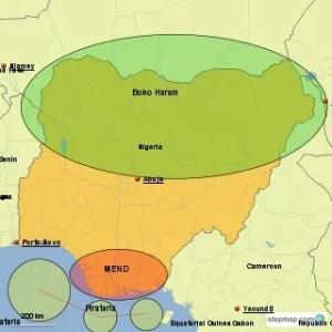 Le sfide per la sicurezza della Nigeria