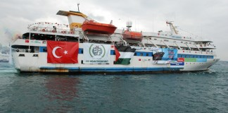 http://en.wikipedia.org/wiki/File:Mavi_Marmara_side.jpg