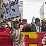 elecciones bolivia foto