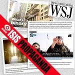 Il nostro giornalismo al servizio del Califfo