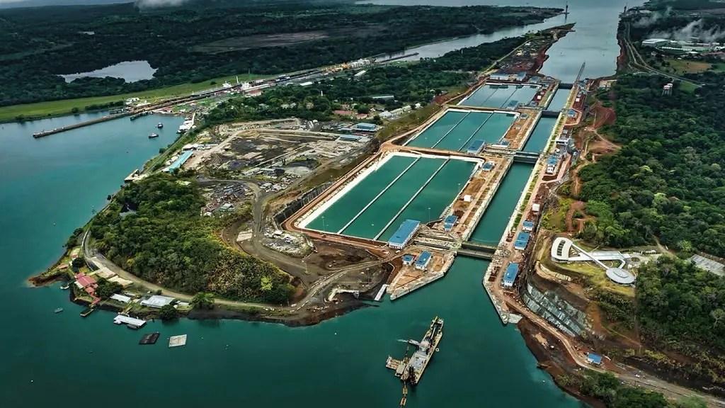 Canale di Panama cb62f7ff0d8e