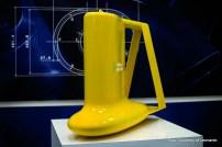 Fig.5 - Il sonar ATAS nella foto ufficiale di Leonardo