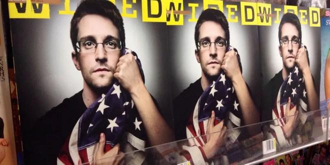Snowden: la guerra fredda digitale