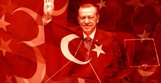 La mezza vittoria di Erdogan in Turchia