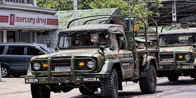 Mindanao: tra il martello di Duterte e l'incudine della jihad