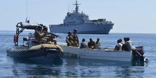 Si può parlare di ritorno della pirateria marittima in Somalia?