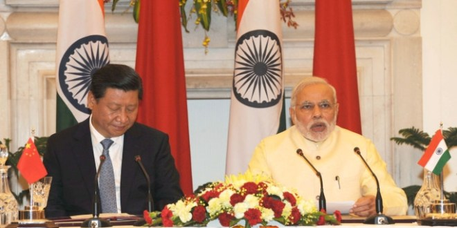 Cina e India: una rivalità in ascesa