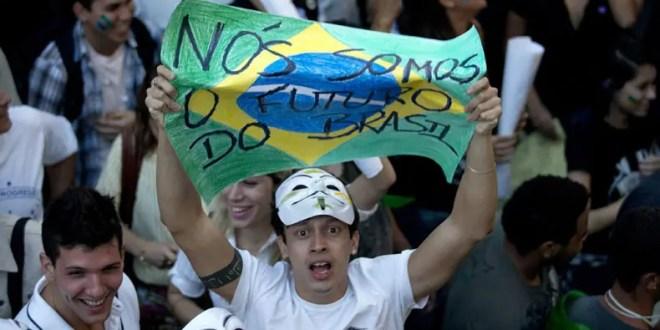 Brasile: l'impopolare riforma delle pensioni di Temer