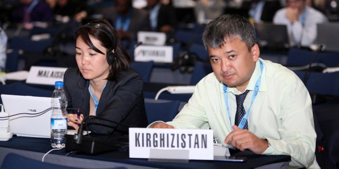 Kirghizistan: un fragile ponte fra Cina e Russia